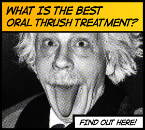 what is the best oral thrush treatment