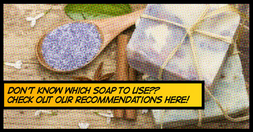 top 5 soaps for treating thrush in women